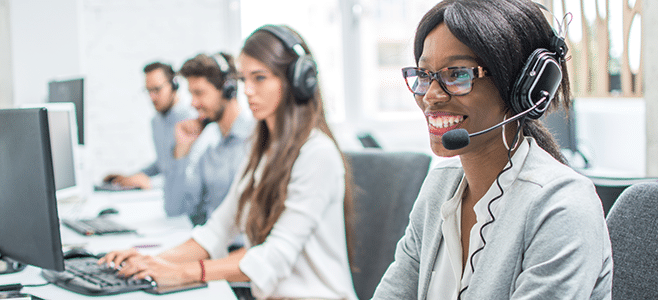 Best Cities for Customer Service Representatives