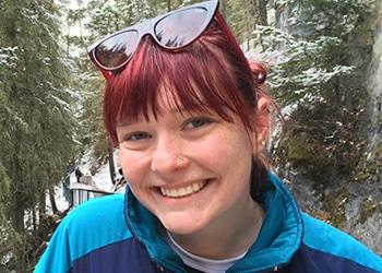 Danika Lipman, Unviersity of Calgary, Actuarial Science
