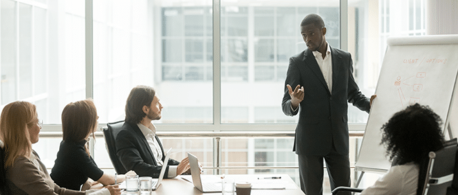 Best Cities for Sales Managers