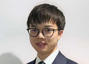 Silong Chen, University of Melbourne, Actuarial Science