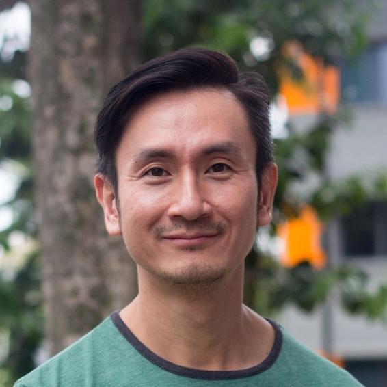 Hosea Lai