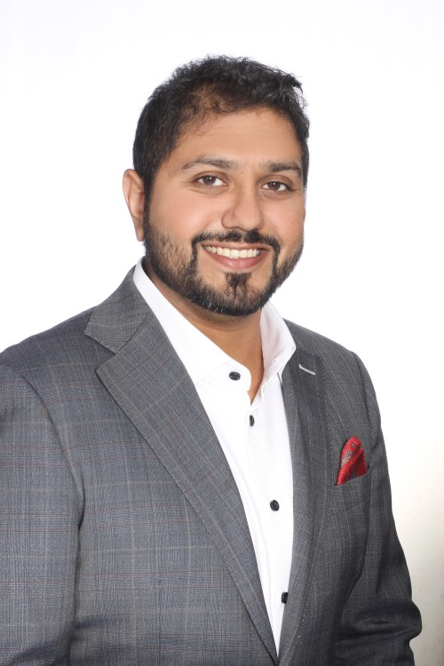 Randeep Singh Melhi