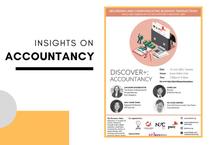 Insights on Accountancy