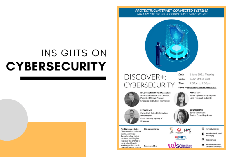 Insights on Cybersecurity
