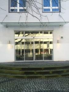 Amtsgericht Essen-Borbeck