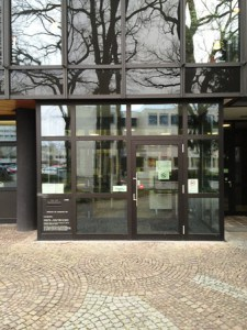 Amtsgericht Marl