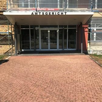 Amtsgericht Wittlich