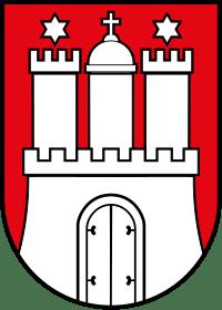 Hamburg Rechtbanken