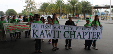 ASP Kawit chapter