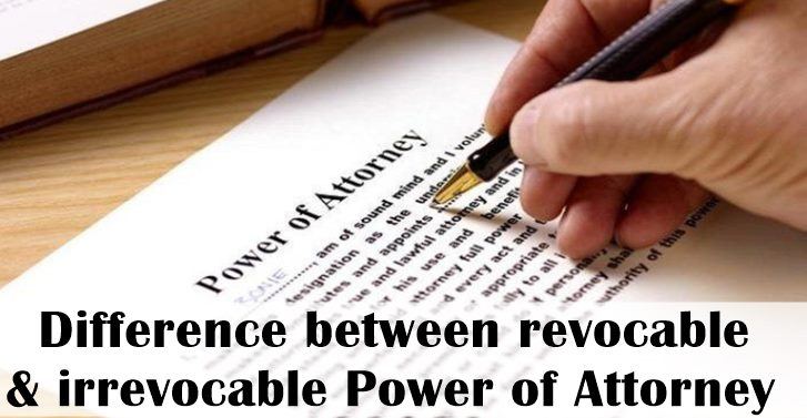 Difference Between Power of Attorney and Will in India