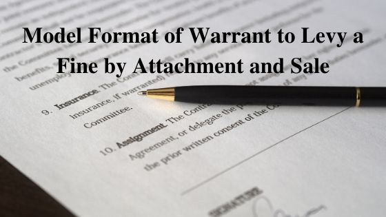 Attachment of Property under Execution Proceeding in India