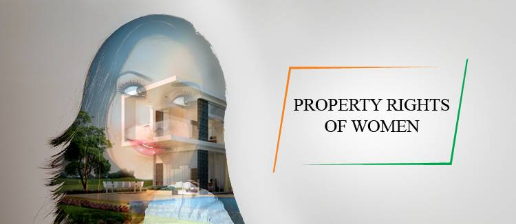 Right of Hindu Women to Property in India