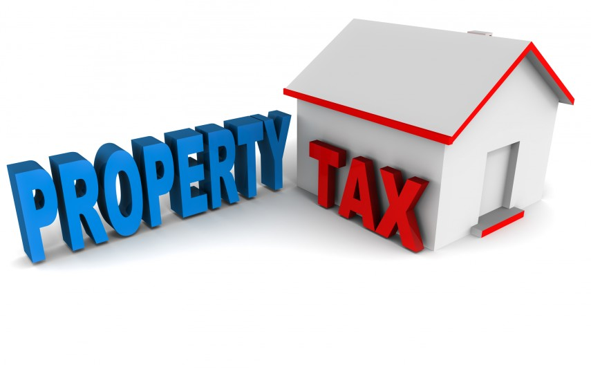 Property Tax in India