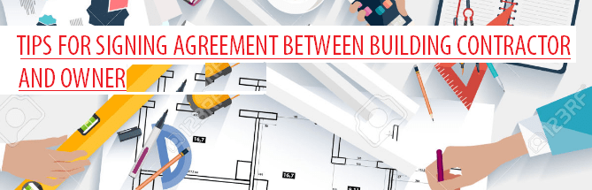 Agreement between an Owner and an Architect for Construction of a Building