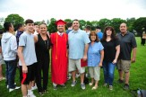 Michael Mabee & Family
