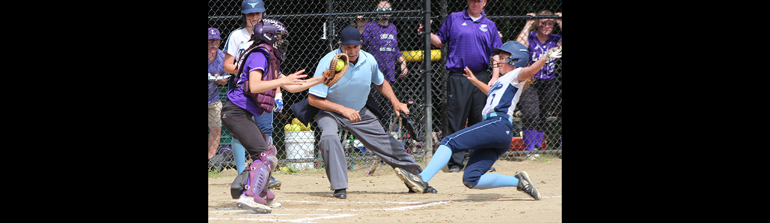 Lady Tanners softball earn first playoff win in 10 years