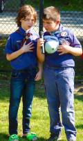 CubScouts