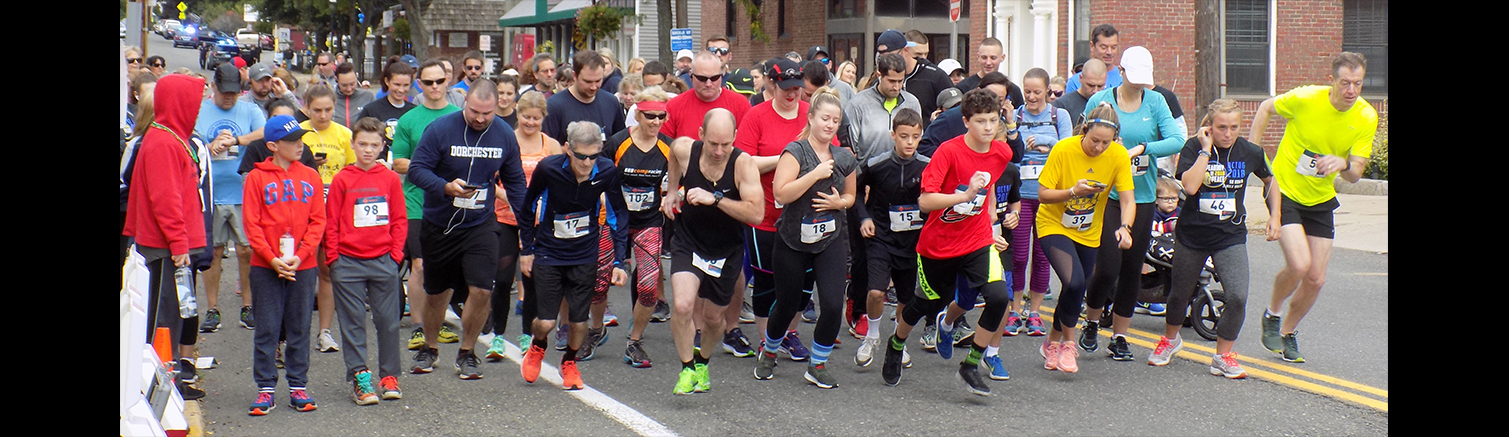 Peabody for Peace 5K honors memory of Martin Richard