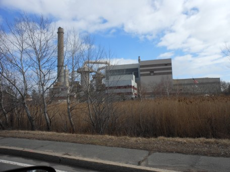 A PLANT IN LIMBO: At year's end, Wheelabrator Technologies, Inc.'s plan to expand its ash landfill remains on hold despite approval by the state Department of Environmental Protection. The future of the project is pending the outcome of a lawsuit by the Conservation Law Foundation.