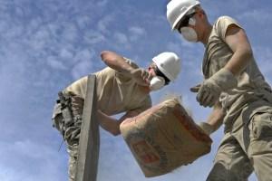 Pedreiro não receberá adicional de insalubridade por contato com cimento