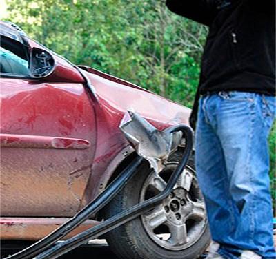 Споры со страховой при ДТП