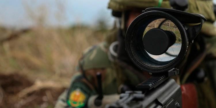 Призывник и военнообязанный в Украине
