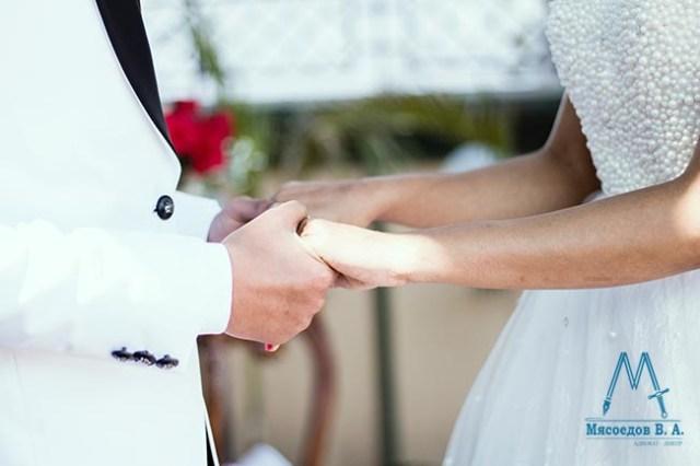 Деление имущества при гражданском браке