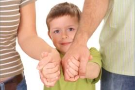 споделено родителство за и против