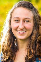 Krista Rittenhouse, Restorative Justice Case Manager