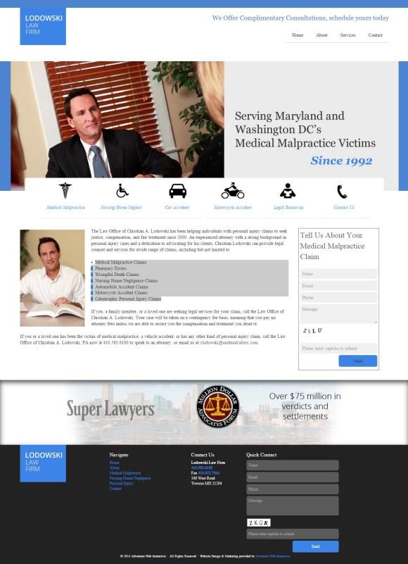 Lodowski Law Firm