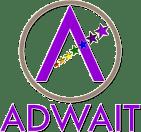Adwait Yoga Logo