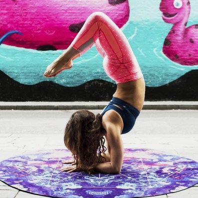 500 hour Yoga TTC