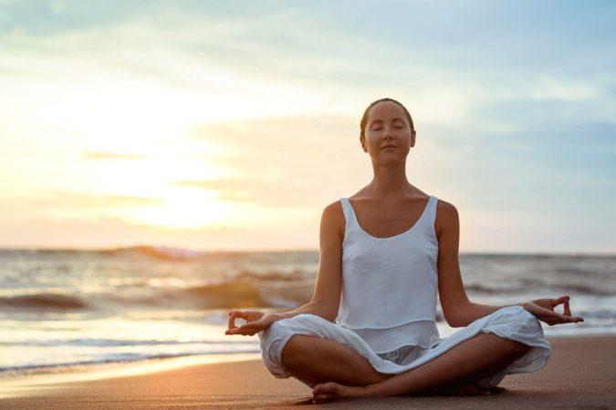 Meditation Retreat in India
