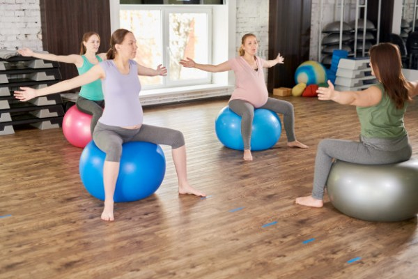 prenatal yoga teacher training pregnancy yoga