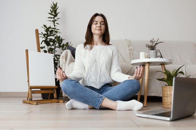 Mindfulness Training Course Level 1