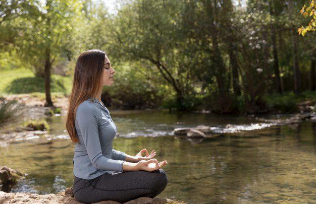 Mindfulness Training Course India Level 2