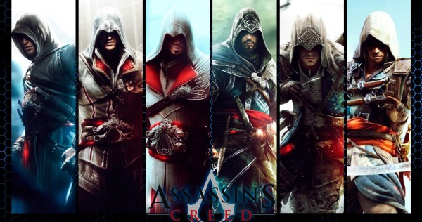 assassins creed unity game 4k ultra hd wallpaper » High ...