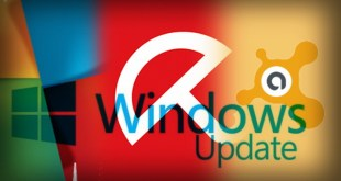 Avast Avira Windows Update