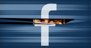 Facebook watching you