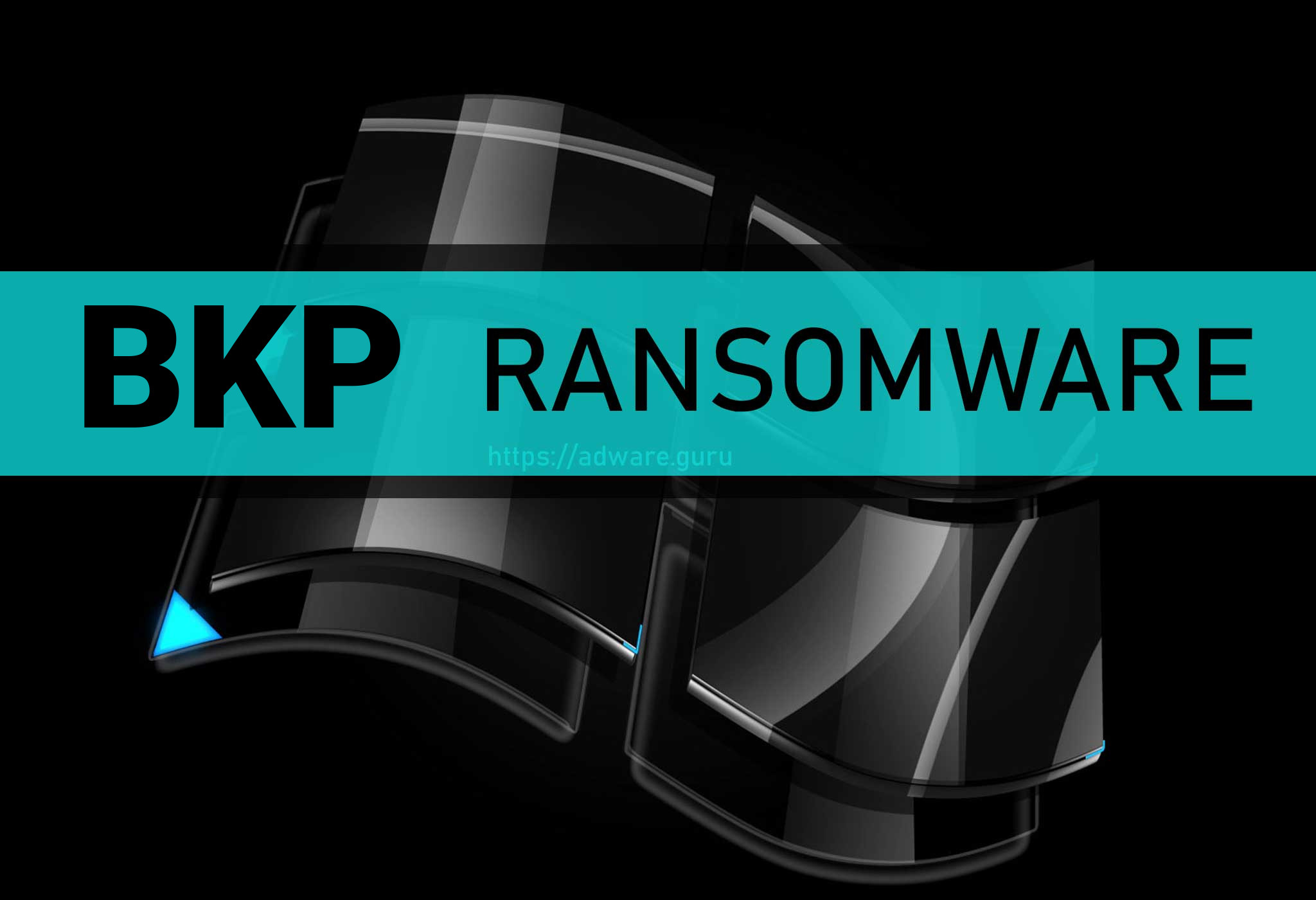 Remove BKP Virus (+Decrypt  BKP files) - Dharma Ransomware - Adware Guru