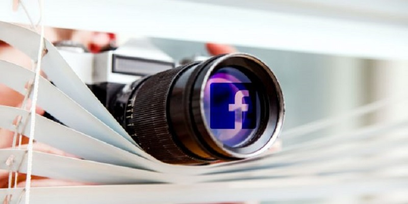 Facebook incorporates hidden codes in photos