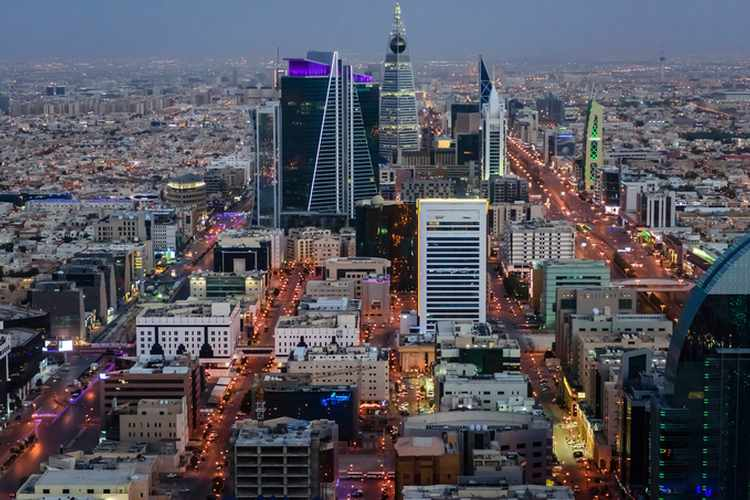 Tortoiseshell attacks Saudi IT companies