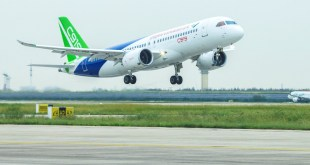 Comac C919 hacker attack and espionage