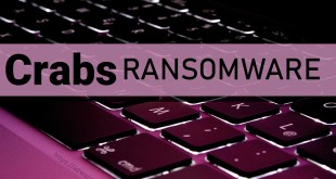 Remove Crabs Virus (+Decrypt .crabs files) – Scarab Ransomware
