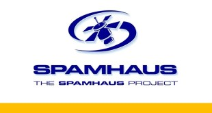 Spamhaus released botnet statistics