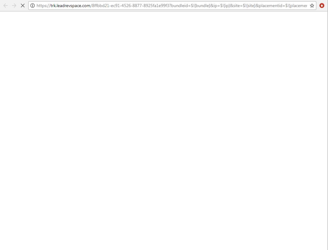What is Leadrevspace.com?