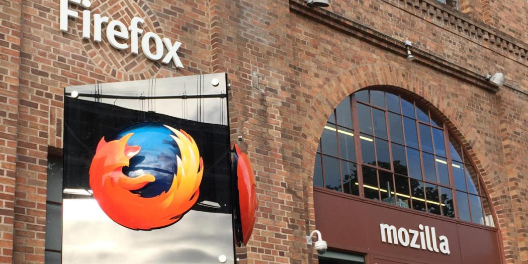 Firefox is the most secure browser