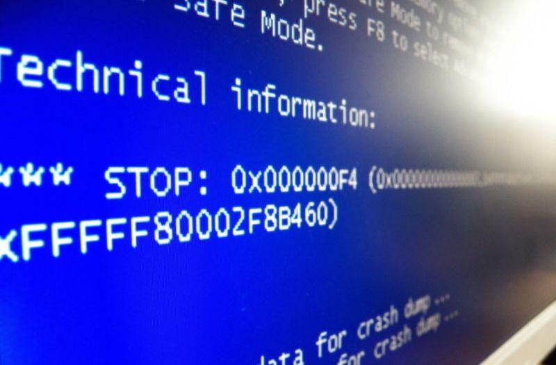 BlueKeep exploit provoke BSOD