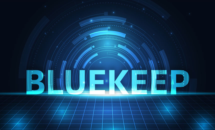 BlueKeep warnings not affect users