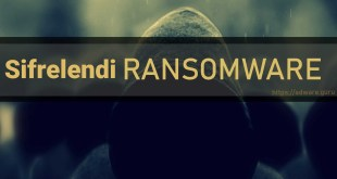 Remove Sifrelendi Virus (+Decrypt .Sifrelendi files) – KesLan Ransomware